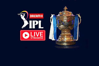 Watch IPL 2020 LIVE Streaming Cric7