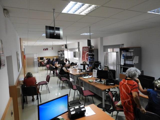 Fuerteventura.- Puerto del Rosario amplía el plazo de inscripción en las bolsas de contratos menores para empresas y profesionales