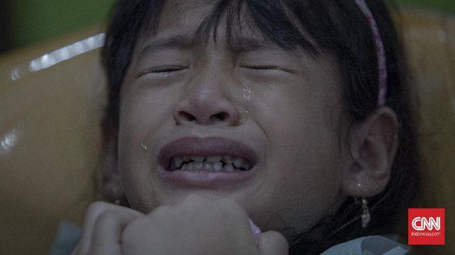 Studi HCC: Lima Hak Kesehatan Anak Indonesia Belum Terpenuhi
