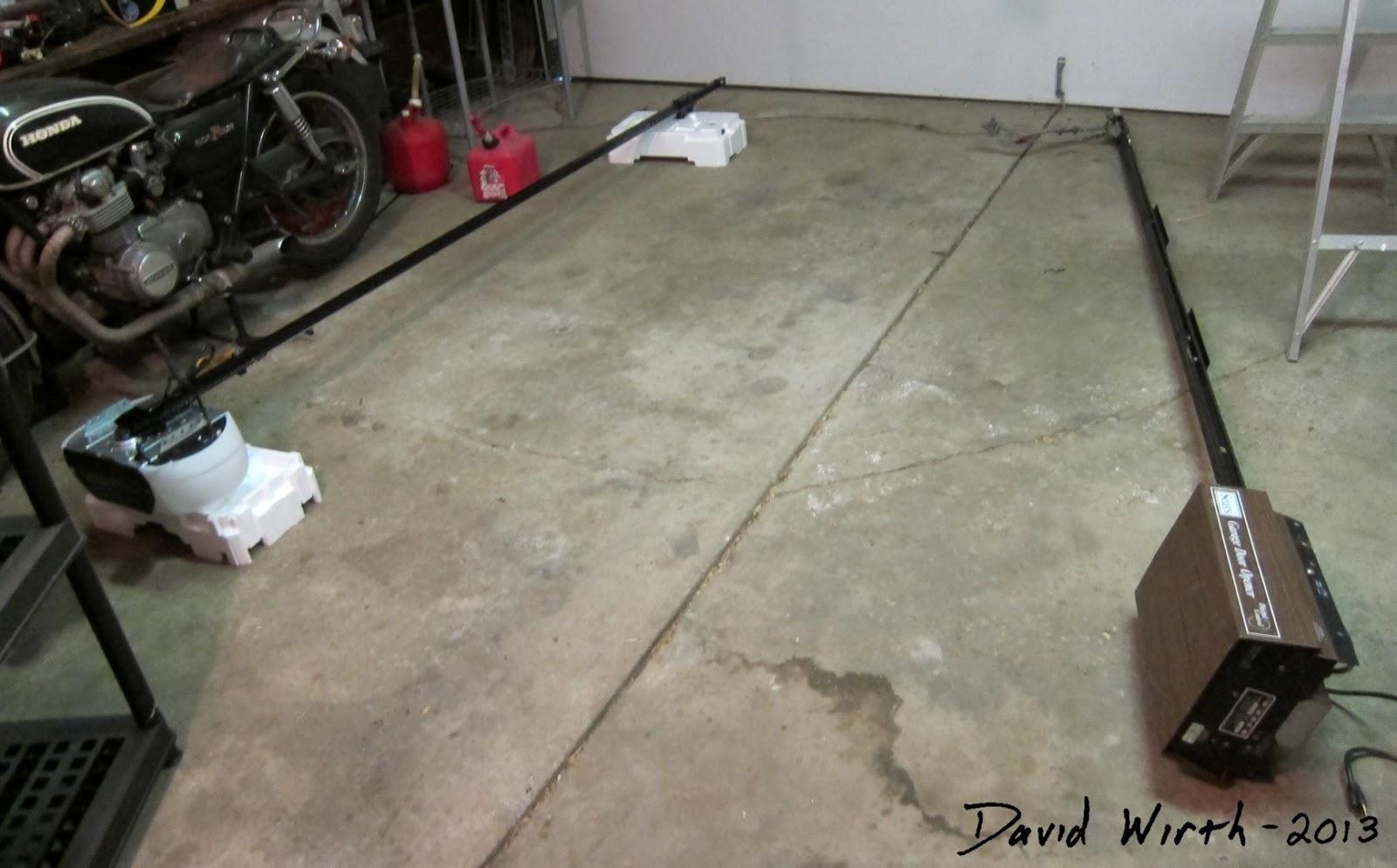 Garage Door Opener For Old Sears Zef Jam