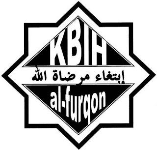KBIH Al Furqon