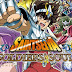 SAINT SEIYA SOLDIERS SOUL-CODEX
