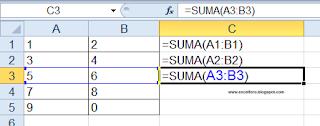 VBA: Diferencias entre las propiedades .Formula, .Value y .Text del objeto Range.
