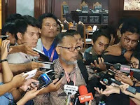 Bambang Widjojanto: Tidak Hadirkan Saksi, KPU Terlalu Sombong!