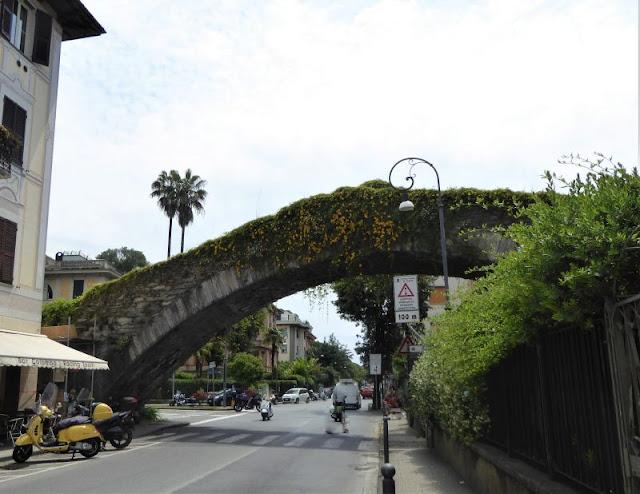 Ponte Annibale Rapallo