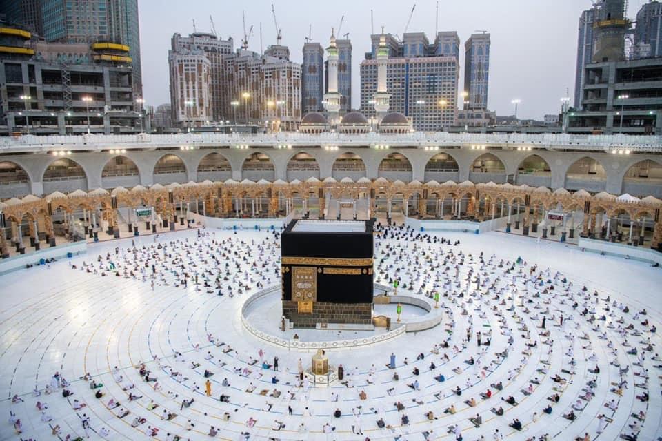 Malaysia Tidak Akan Menghantar Jemaah Haji Bagi Musim Haji 2021/1442H