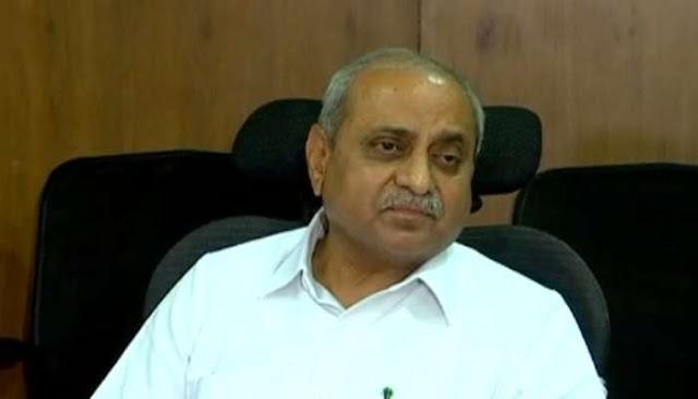 ગુજરાતમાં ફરીથી લોકડાઉન અંગે નીતિન પટેલનું મહત્વનું નિવેદન