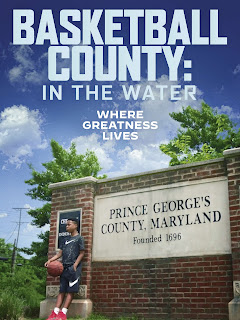 BASKETBALL COUNTRY: IN THE WATER