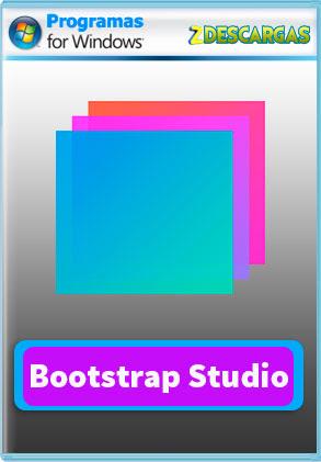 Bootstrap Studio 5.5.1 (x64) (2020) Full