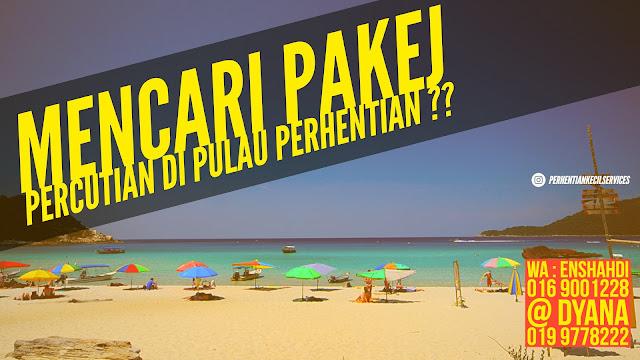 Pakej Pulau Perhentian , Pakej Pulau Perhentian 2018 , Pakej Murah Pulau Perhentian
