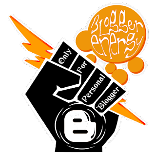 Blogger Energy