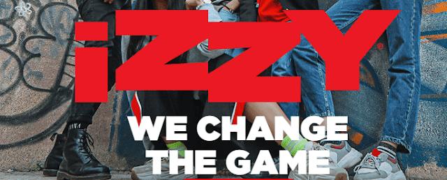 إكتشف معنا عروض جازي الجديدة لشريحة IZZY !