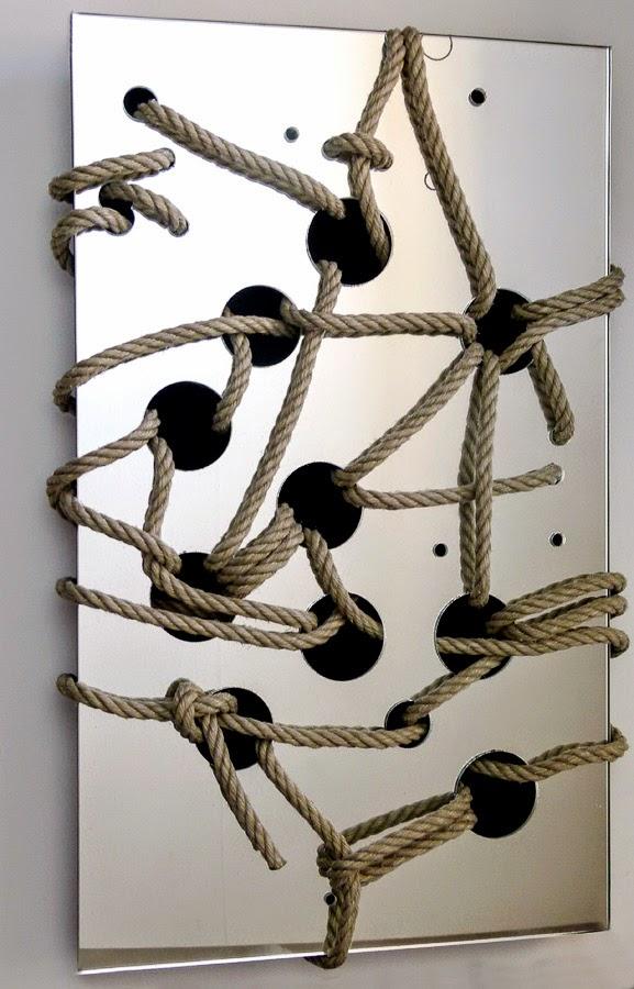 jeu de mots, miroir, corde, Taride