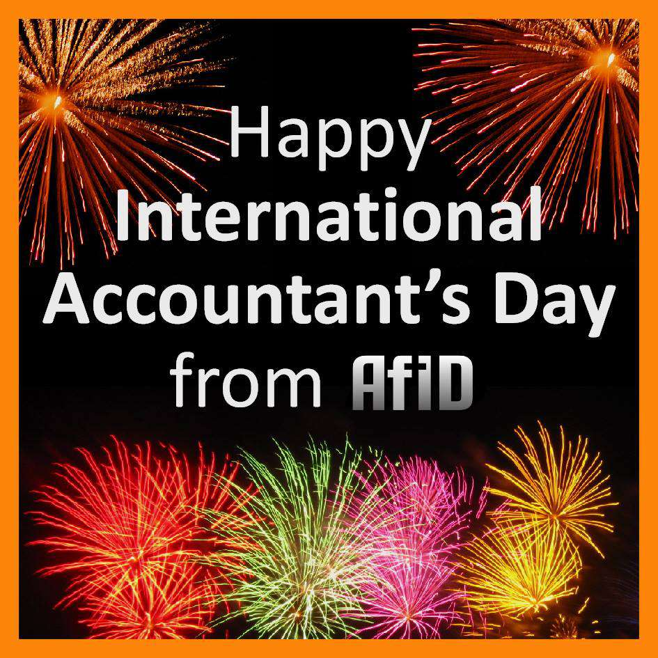 International Accounting Day Wishes Photos