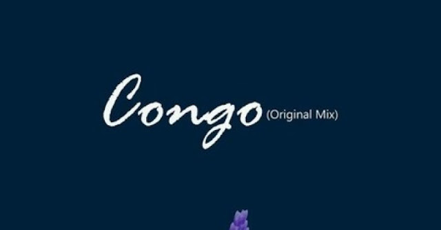 Dlala Chass – Congo (Original Mix) Download Mp3