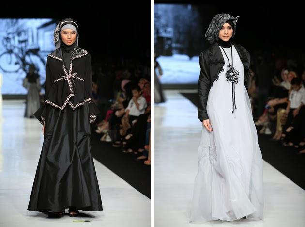 Koleksi Busana Muslim Designer Appmi Ajaran Agama Islam