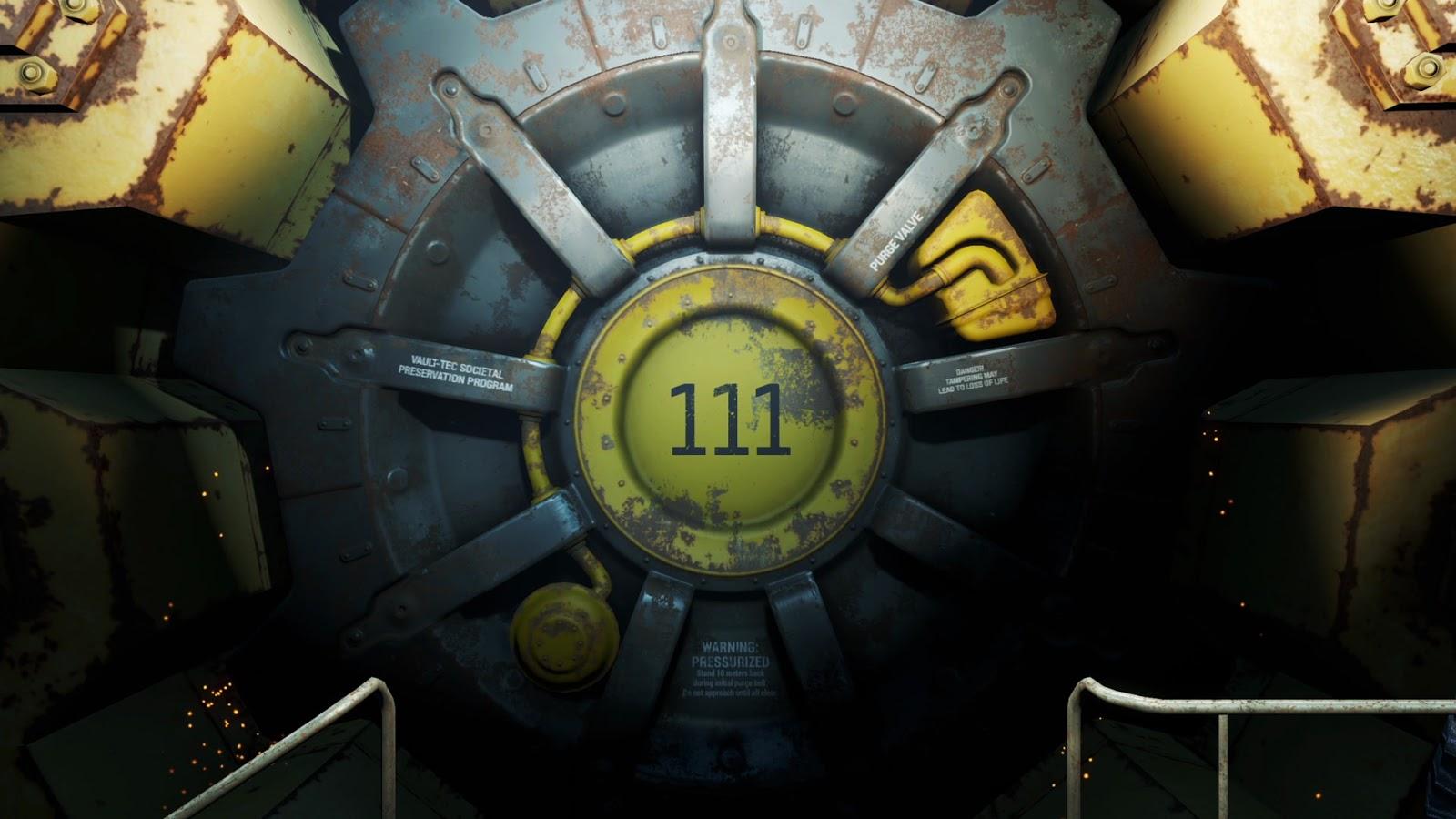 fallout 4 games wallpaper