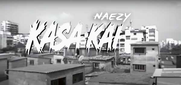 naezy kasa kai lyrics