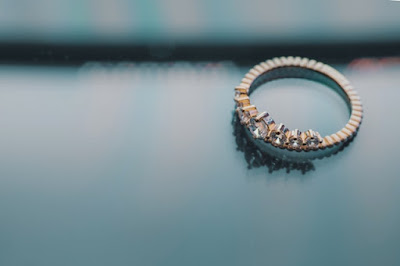 A Ring for Your husband