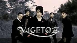 Lirik Lagu Kehadiranmu - Vagetoz