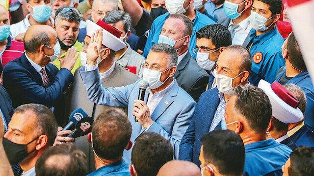 ترجمة تركيا بالعربي - أخونا الكبير أردوغان تفاصيل زيارة الوفد التركي إلى بيروت