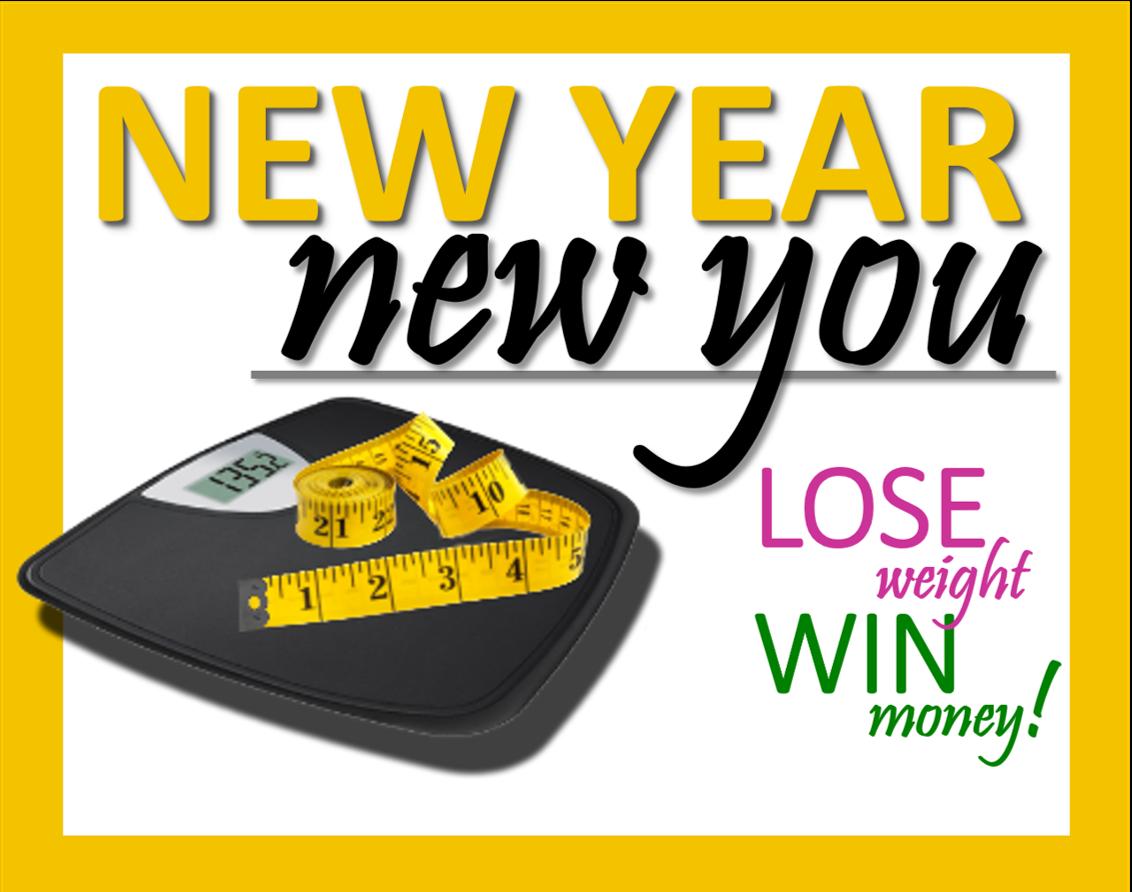 Winter Weight Loss Challenge