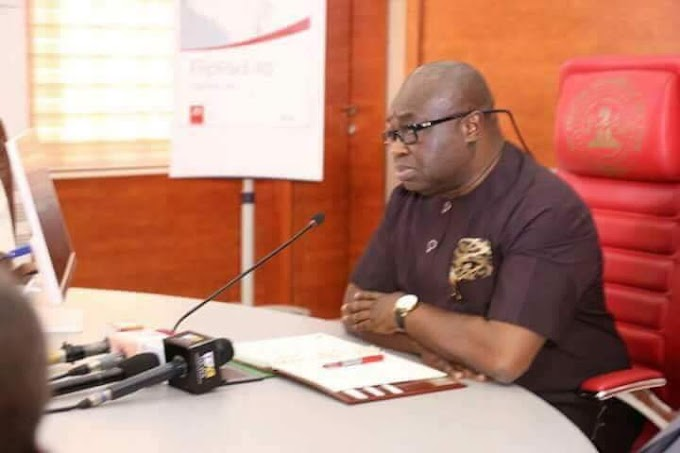 Our campaign has moved from Made-in-Aba to Make-in-Aba says Ikpeazu