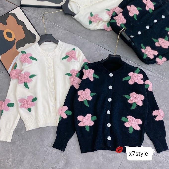 Áo len nữ - X7FAL22