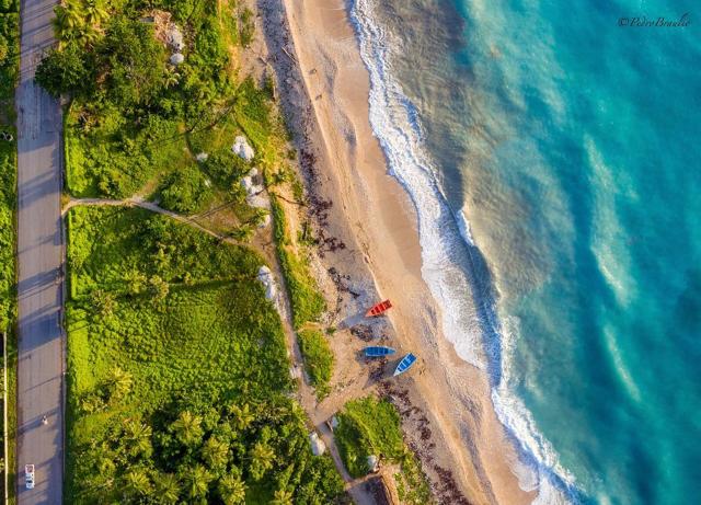 La Ciénaga, Barahona, República Dominicana.