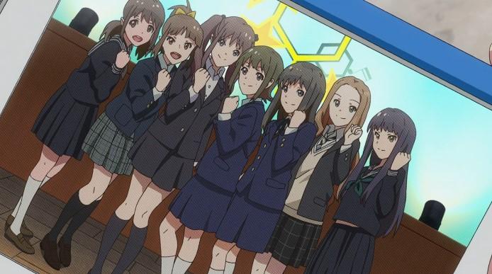 Wake Up, Girls! Online, Assistir Wake Up Girls Episódio 01 Legendado, Wake Up, Girls!, Episódio 01 Online HD,