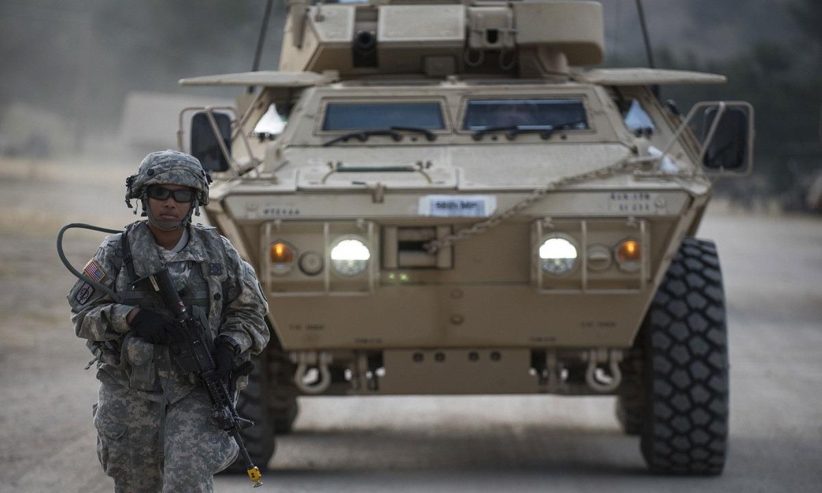 Ένοπλες Δυνάμεις: Έρχονται άμεσα 80 Μ117 και πάνε Έβρο
