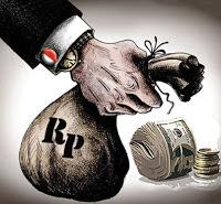 Anekdot tentang korupsi