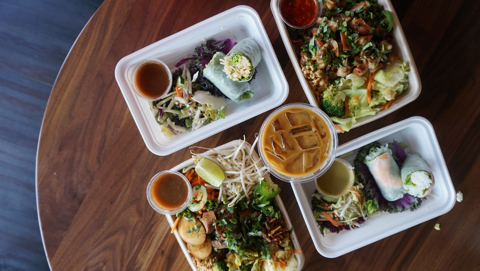 Giveaway | Asian Box -  The Fresh And All-Natural Authentic Farm to Box Vietnamese Food