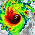 El huracán Iota comienza a causar estragos en el Caribe norte de Nicaragua