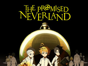 Yakusoku no Neverland [12/12][BD][720p][Sub Español]