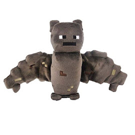 Minecraft Jazwares Bat Plush