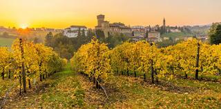 Levizzano Rangone, Modena in Emilia-Romagna