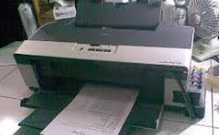Printer Epson T1100