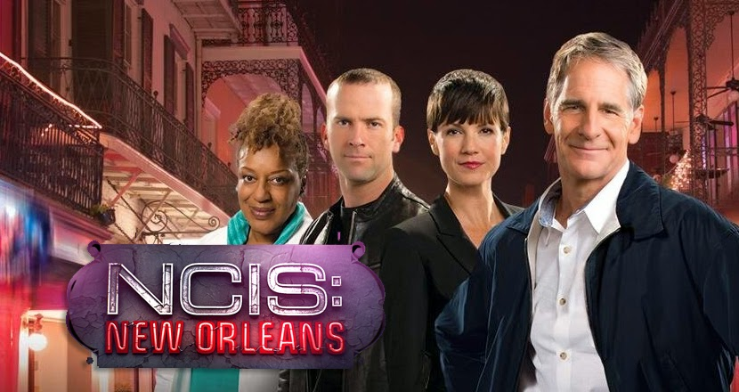 NCIS New Orleans CBS