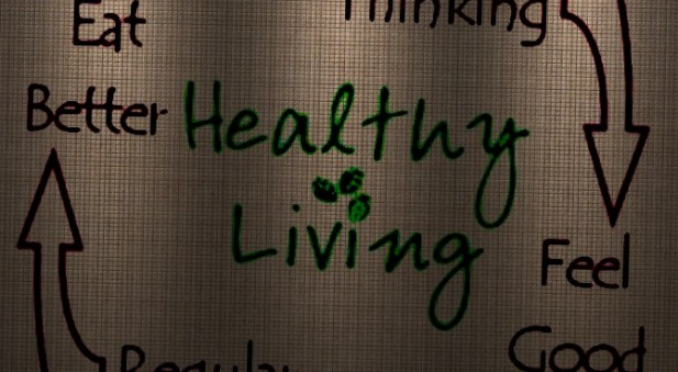 Tips for Healthy Living, Stay Young