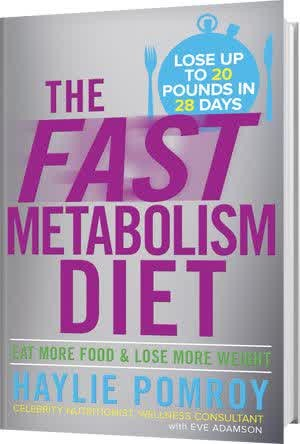 Getting the Base of Fast Metabolism Diet Review