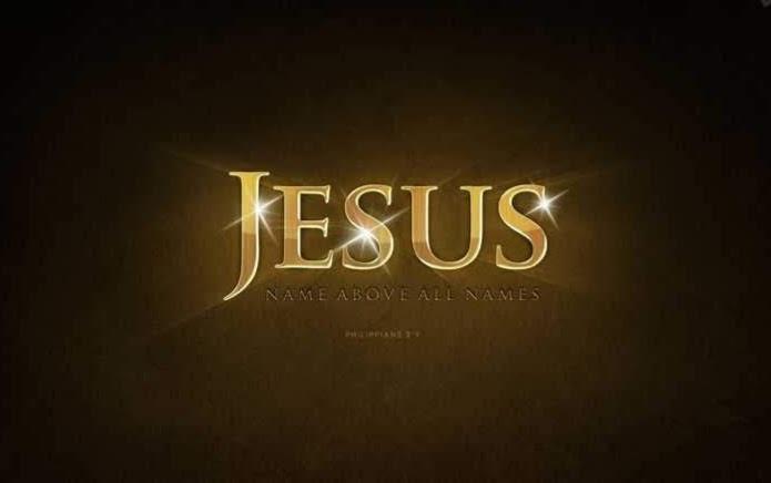 A Resposta Sobre Jesus