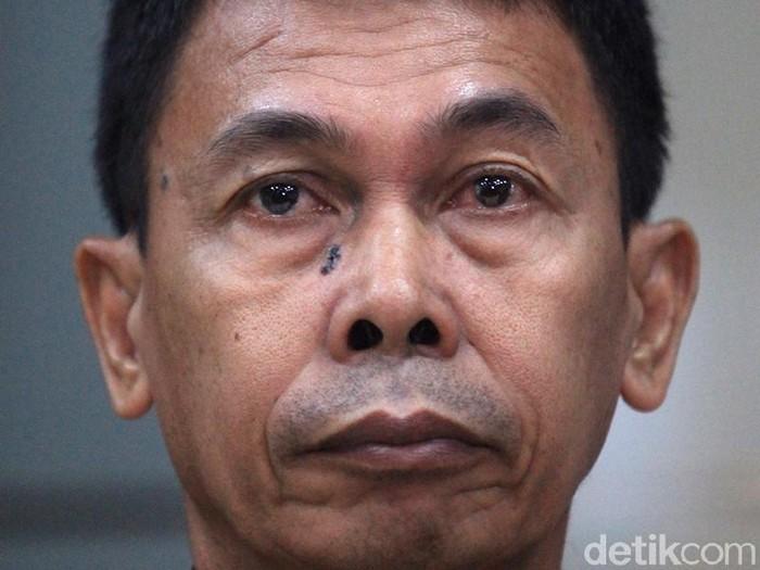 Pimpinan KPK Luruskan 'Masalah Selesai di Pesawat' dengan Mumtaz Rais