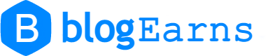 BlogEarns