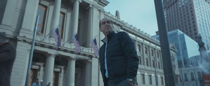 Crítica de 'El Presidente' (2020) - Miniserie Prime Video