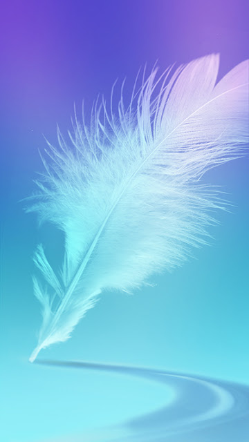 Feather Wallpaper ZenFone 3