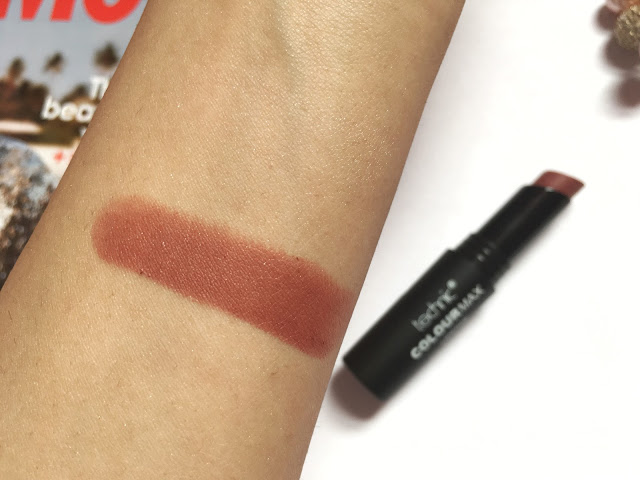 Technic Colour Max Lipstick Be My Baby swatch