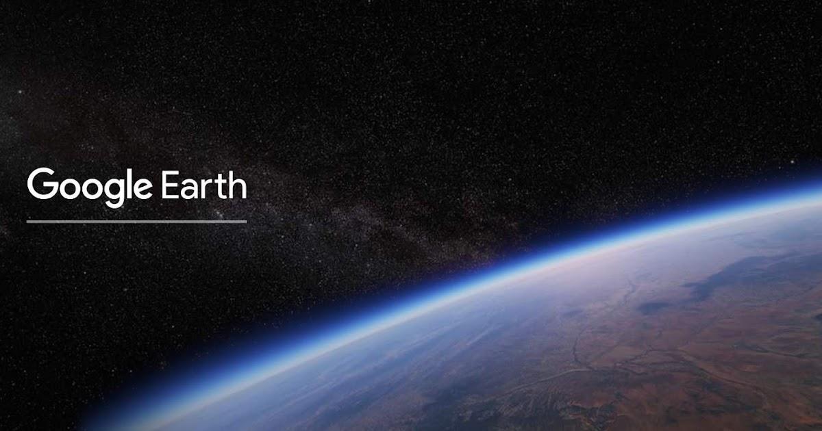 Scarica Google Earth Per Vedere Il Mondo 3d Su Pc Android