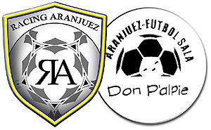 Fútbol-sala Aranjuez Don Palpie Racing