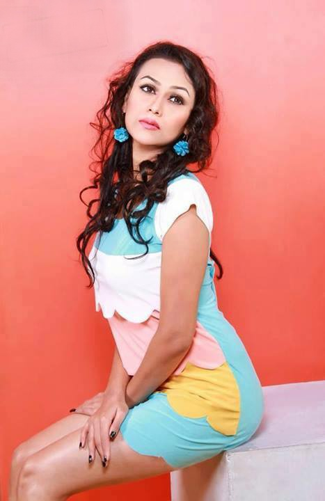 Airin Sultana - Bangladeshi Model & Actress 14